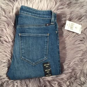 NWT Lucky Brand Skinny Ankle Jeans